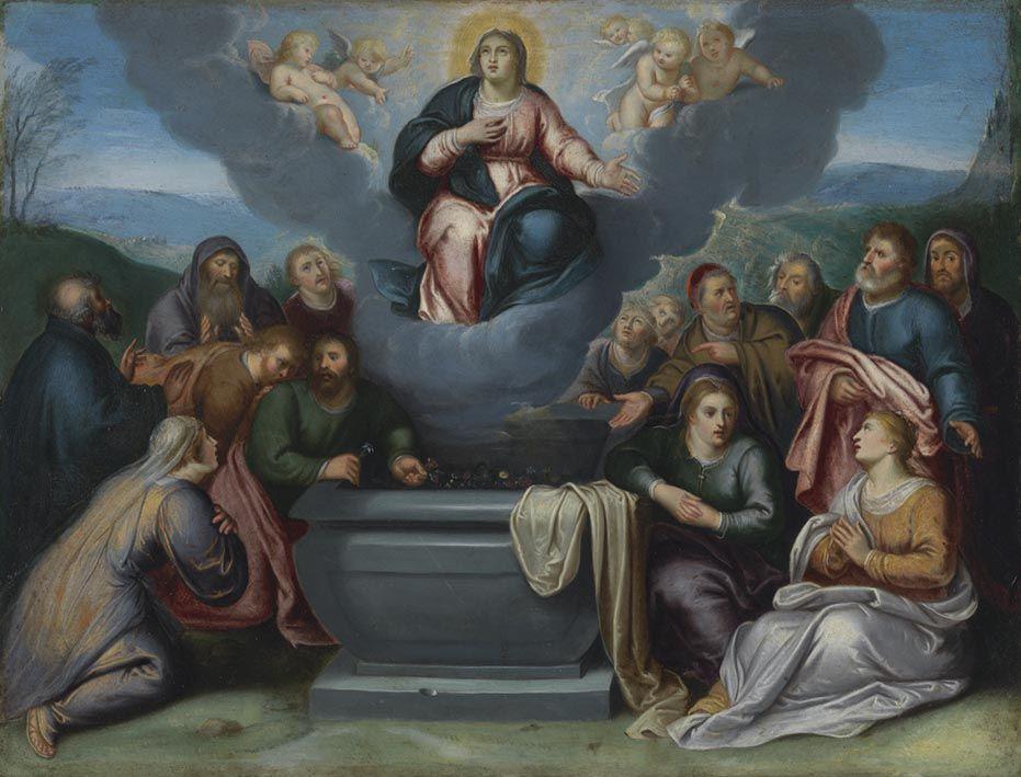 Kunstgeschiedenis in de Antwerpse kerken